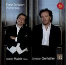 Schubert: Winterreise, D 911/Christian Gerhaher
