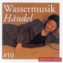 Best Of Classics 10: Händel/Ross Pople