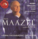 French Orchestral/Ravel/Lorin Maazel