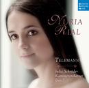 Telemann/Nuria Rial