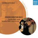 Bach: Pariata/Sonaten (2)/Anner Bylsma