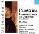 Palestrina Choral Works/Dominique Vellard