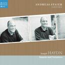 Joseph Haydn: Sonatas/Andreas Staier