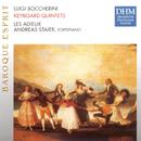 Boccherini: Keyboard Quintets G415, G412, G418, G410/Les Adieux