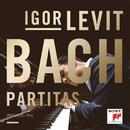 Bach: Keyboard Partitas Nos. 1-6/Igor Levit
