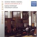 Händel: Organ Concertos Op. 4/Collegium Aureum