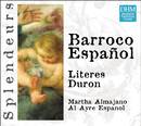 DHM Splendeurs: Al Ayre Español: Barroco Español Vol 2/Al Ayre Español