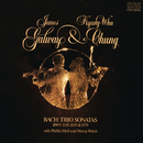 Bach: Trio Sonatas/James Galway