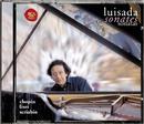 Sonates/Chopin, Liszt, Scriabin/Jean-Marc Luisada