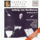 Beethoven: Symphony No. 9/David Zinman