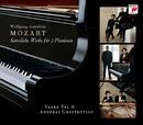 Mozart: Sämtliche Werke für zwei Pianisten/Tal & Groethuysen