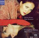 La Maga Abbandonata: Donna Leon's Favourite Handel/Alan Curtis