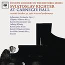 Sviatoslav Richter Plays Schumann, Chopin & Ravel (Live at Carnegie Hall)/Sviatoslav Richter