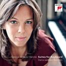 Handel: Suites for Keyboard/Daria van den Bercken