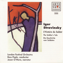 Stravinsky: The Soldier's Tale/Ross Pople