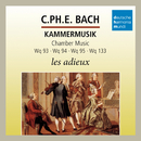 C.P.E. Bach: Kammermusik/Chamber Music/Andreas Staier