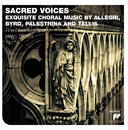Sacred Voices - Music of the Renaissance/The New Company