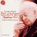 Anton Bruckner: Sypmhonie Nr.9/Günter Wand