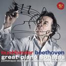 Beethoven: Great Piano Sonatas/Rudolf Buchbinder