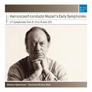 Nikolaus Harnoncourt Conducts Mozart Early Symphonies/Nikolaus Harnoncourt