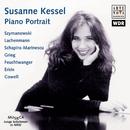 Susanne Kessel - Piano Portrait/Susanne Kessel