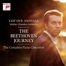 The Beethoven Journey - Piano Concertos Nos.1-5/Leif Ove Andsnes