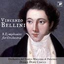 Bellini - 8 Symhonies/Diego Dini Ciacci
