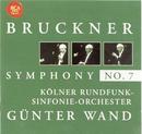 Bruckner: Symphony No. 7/Günter Wand