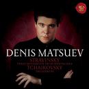Stravinsky & Tchaikovsky/Denis Matsuev