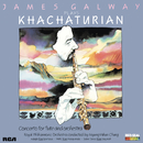 James Galway Plays Khachaturian/James Galway