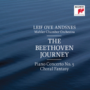 "The Beethoven Journey: Piano Concerto No. 5 in E-Flat Major, Op. 73 & Fantasia in C Minor, Op. 80 ""Choral Fantasy""/Leif Ove Andsnes"