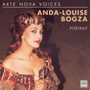 Arte Nova Voices - Portrait/Anda-Louise Bogza