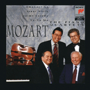 Mozart: Piano Quartets (Remastered)/Yo-Yo Ma