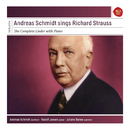 Andreas Schmidt sings Strauss Songs/Andreas Schmidt