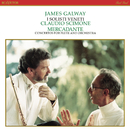Mercadante: Concertos for Flute and Orchestra/James Galway