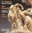 Couperin: Sonates & Pieces De Viole/Skip Sempé