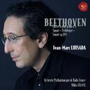 Beethoven - Concerto N°4, Sonates Op.13§109/Jean-Marc Luisada