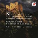 Schubert: Symphonies Nos. 4 & 7/Carlo Maria Giulini