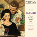 Verdi: Rigoletto (Highlights)/Jonel Perlea