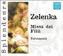 DHM Splendeurs: Zelenka: Missa Dei Filii/Frieder Bernius