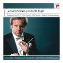 Leonard Slatkin Conducts Elgar/Leonard Slatkin