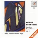 Saint Saens: Organ Works Vol.1/Stefan Johannes Bleicher