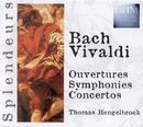 Vivaldi: Ouvertures, Symphonies, Concertos/Thomas Hengelbrock