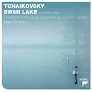 Tchaikovsky: Swan Lake (Complete)/The Orchestra of the Royal Opera House, Covent Garden
