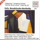 "Mendelssohn-Bartholdy: Sym. 2 ""Lobgesang""/Psalm op. 42/Andreas Hantke"