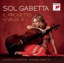 Il Progetto Vivaldi 3/Sol Gabetta