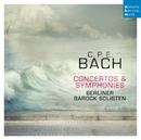 C. P. E. Bach: Concertos & Symphonies/Berliner Barock Solisten