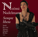 Noemi Nadelmann: Sempre Libera/Noemi Nadelmann
