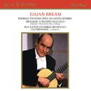 Rodrigo: Fantasía para un Gentilhombre - Brouwer: Concierto Elegíaco/Julian Bream