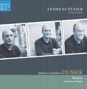 J.L. Dussek: Sonatas/Andreas Staier